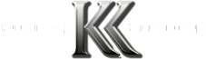Kustom Kitchens Distributing, Inc. Logo