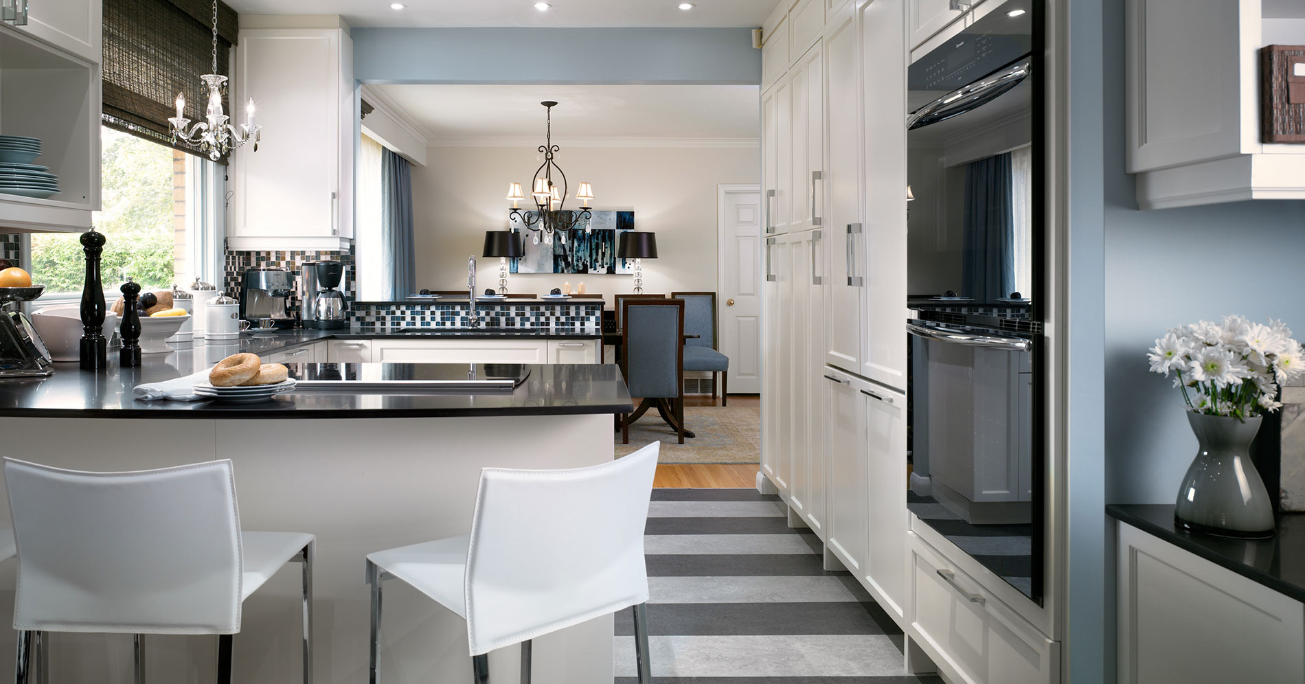 Best designs for kitchens laundry and fireplaces kustom for Kustom kitchen designs